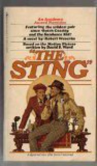 The Sting - Robert Weverka