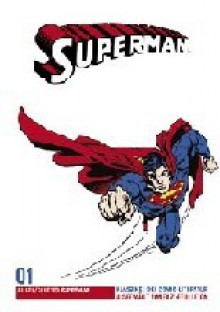 Superman - Jerry Siegel, Joe Shuster