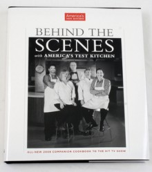 Behind the Scenes with America's Test Kitchen - The Editors at America's Test Kitchen