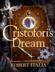Cristofori's Dream - Robert Italia