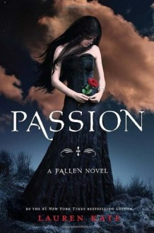 Passion (Fallen) - Lauren Kate