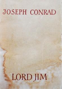 Lord Jim - Michał Kłobukowski, Joseph Conrad