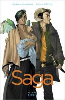Saga, Volume 1 -