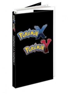 Pokémon X & Pokémon Y: The Official Kalos Region Guidebook: The Official Pokémon Strategy Guide - Stephen Stratton