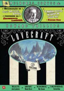 Os Melhores Contos de H.P. Lovecraft - Volume 3 - H.P. Lovecraft, Sérgio Gonçalves, José Manuel Lopes
