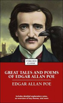 Complete Tales and Poems - Edgar Allan Poe