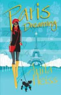 Paris Dreaming - Anita Heiss