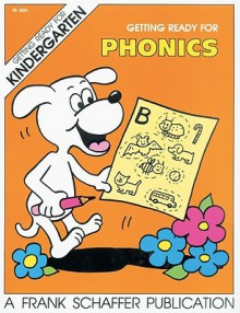 Getting Ready for Phonics - Frank Schaffer Publications, Frank Schaffer Publications