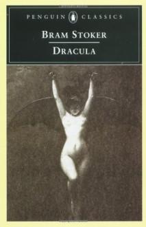Dracula - Bram Stoker, Maurice Hindle