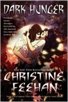 Dark Hunger (Manga Version of Carpathians, #14) - Christine Feehan