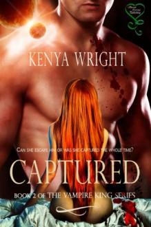 Captured - Kenya Wright