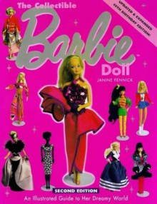 The collectible Barbie doll - Janine Fennick