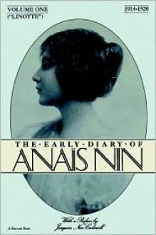 Lionette - Anais Nin, Jean Sherman (Translator)