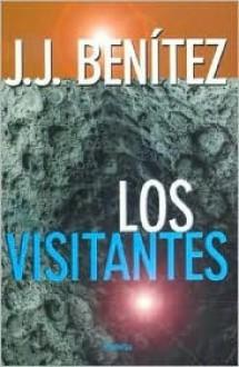 visitantes - J.J. Benítez