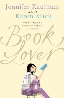 Book Lover - Jennifer Kaufman