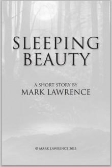 Sleeping Beauty - Mark Lawrence
