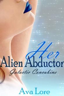 Her Alien Abductor - Ava Lore