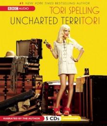 uncharted terriTORI - Tori Spelling