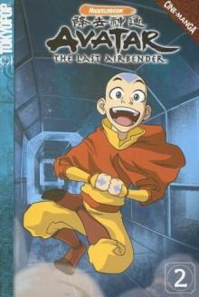 Avatar: The Last Airbender: Volume 2 (Avatar: The Last Airbender (Tokyopop)) -
