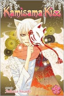 Kamisama Kiss, Vol. 05 - Julietta Suzuki