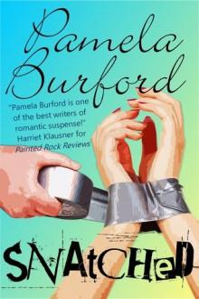 Snatched - Pamela Burford