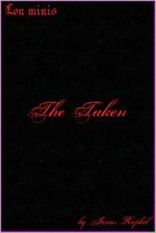 LoN Minis: The Taken - Jarius Raphel