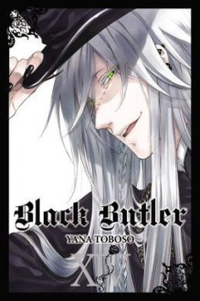 Black Butler, Volume 14 - Yana Toboso