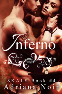 Inferno - Adriana Noir