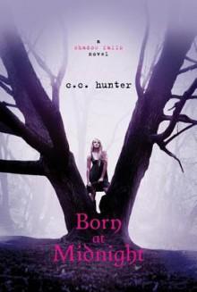 Born at Midnight - C.C. Hunter