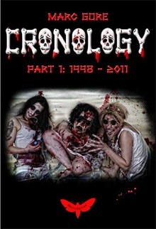 Cronology - Marc Gore