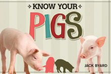 Know Your Pigs - Jack Byard