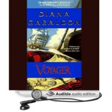 Voyager - Davina Porter, Diana Gabaldon