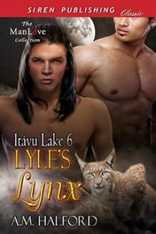 Lyle's Lynx - A.M. Halford