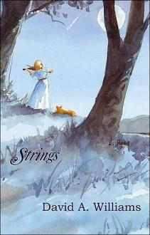Strings - David A. Williams