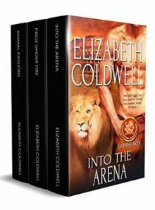 Lionhearts: Part Two Box Set - Elizabeth Coldwell