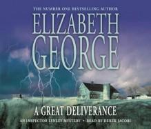 A Great Deliverance - Derek Jacobi, Elizabeth George