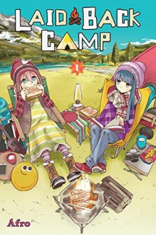 Laid-Back Camp, Vol. 1 - Afro