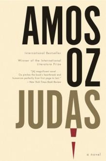 Judas - Amos Oz, Nicholas de Lange