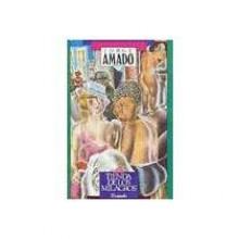 Tienda de los milagros / Store of Miracles (Spanish Edition) - Jorge Amado