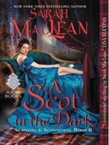 A Scot in the Dark - Sarah MacLean