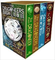 The Dragoneers Saga I, II, & III - M.R. Mathias