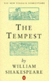 The Tempest - Anne Barton, Anne Righter, William Shakespeare
