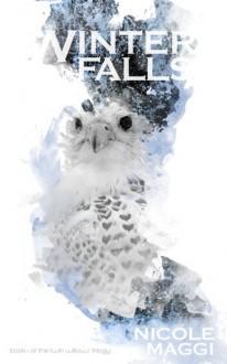 Winter Falls - Nicole Maggi