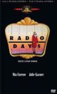 Złote czasy radia - Woody Allen
