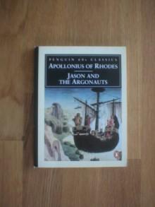 Jason and the Argonauts (Classic, 60s) - Apollonius of Rhodes