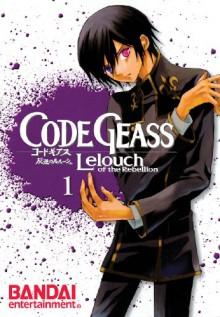 Code Geass: Lelouch of the Rebellion - Goro Taniguchi,Majiko!