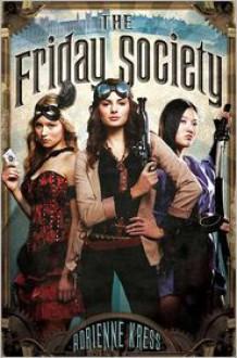 The Friday Society -