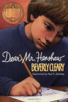 Dear Mr. Henshaw - Paul O. Zelinsky,Beverly Cleary