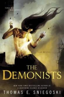 The Demonists - Thomas E. Sniegoski