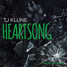 Heartsong - By (author) TJ Klune,Kirt Graves